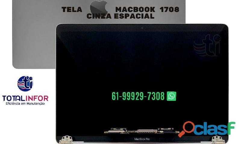 Tela lcd macbook retina touch bar a1706 a1708 a1989