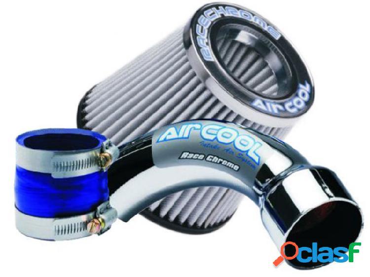 Air cool duplo fluxo peugeot 208 1.6 16v 2013 diante branco
