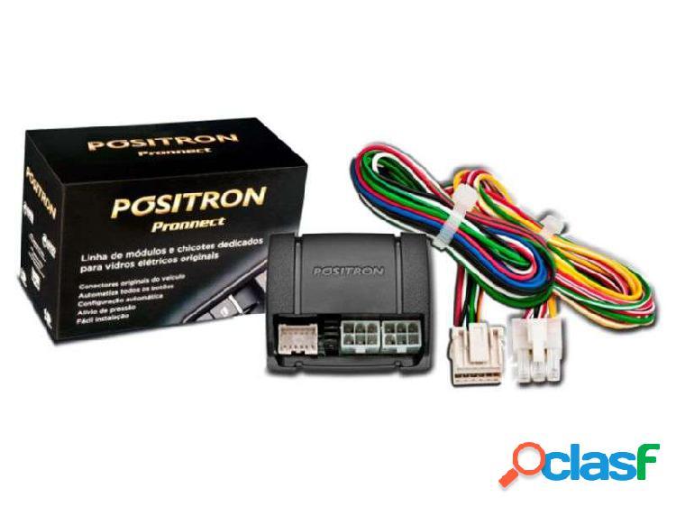 Módulo vidro elétrico s10 trailblazer dedicado pronnect 440 4p