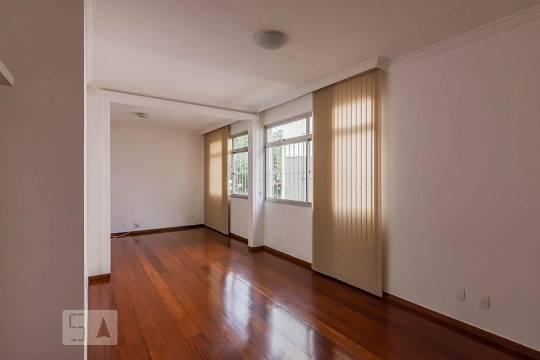 Apartamento para aluguel - santo antônio, 3 quartos, 100 -
