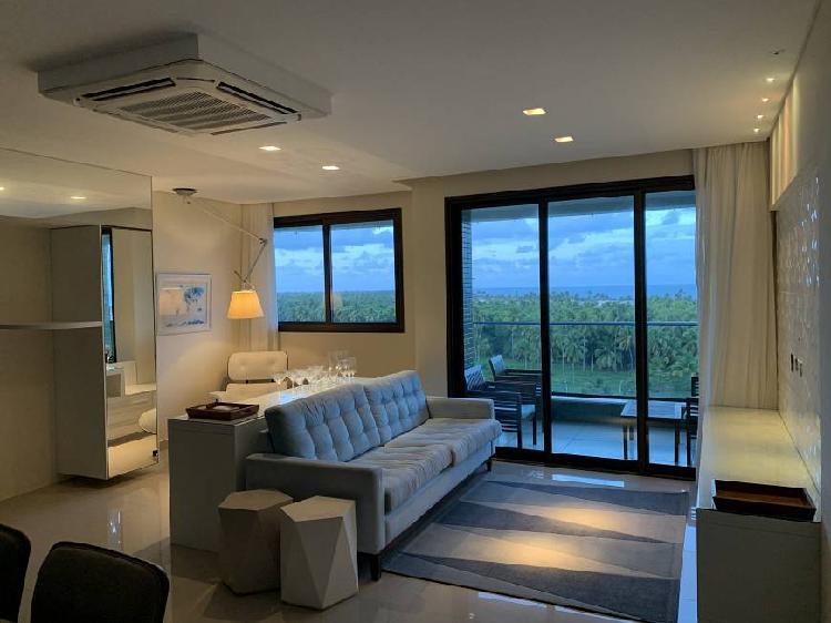 Terraço laguna, apartamento mobiliado de alto padrão.