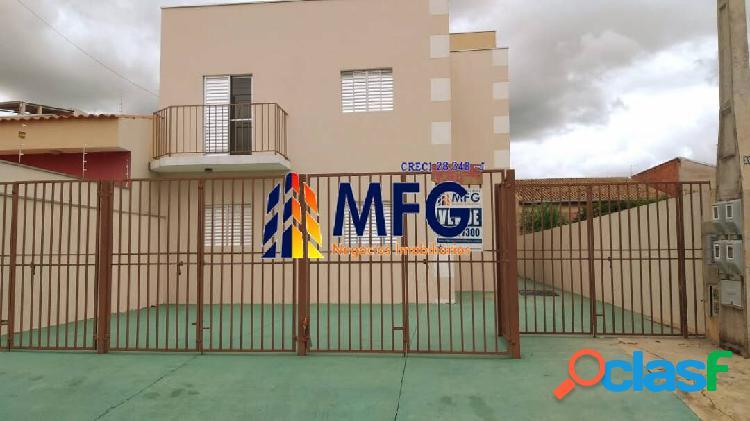 Vendo Apartamento no Parque São Bento (entrada facilitada)