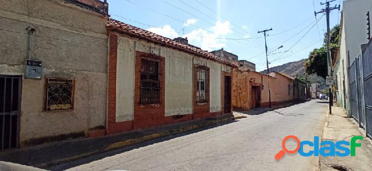 200 m2 casa en el casco historico de valencia