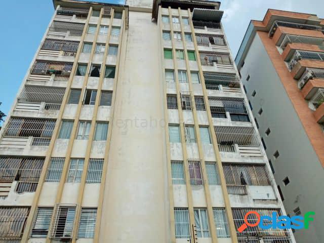 Amplio apartamento en urb. prebo 168 mts2