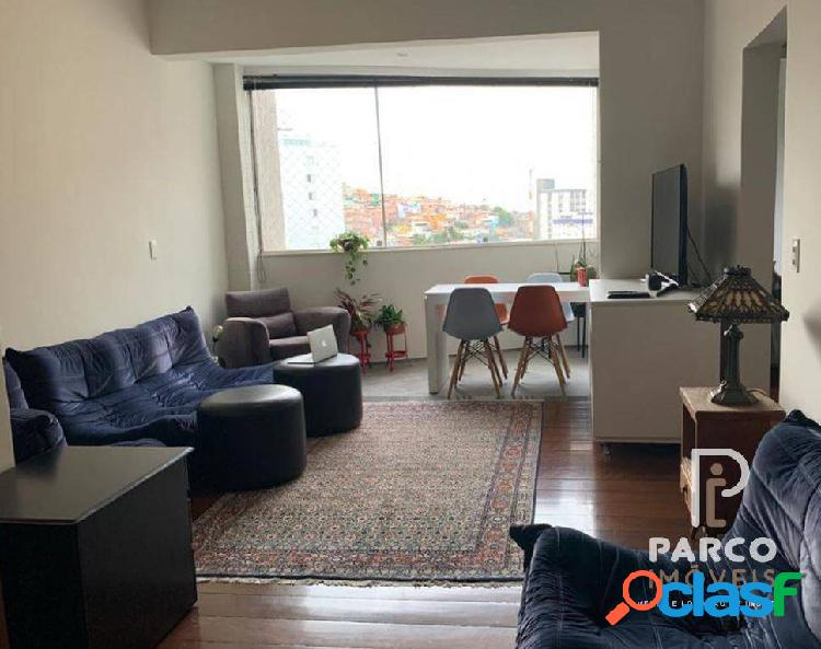 Excelente apartamento 02 quartos a venda no sion