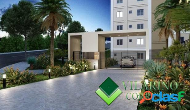 Apartamento pronto casa verde amarela