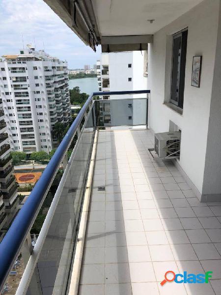 Barra da Tijuca - Condomínio Residencial Normandie - Rio 2