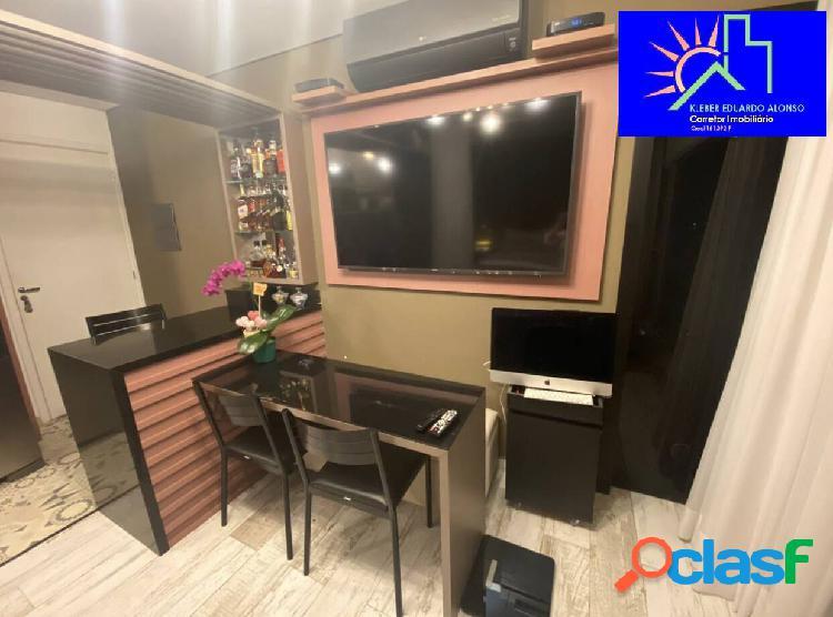 Lindo e aconchegante Studio/Loft mobiliado 2