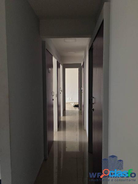 Conjunto de sala comerciais para alugar av. nilo peçanha centro - rj