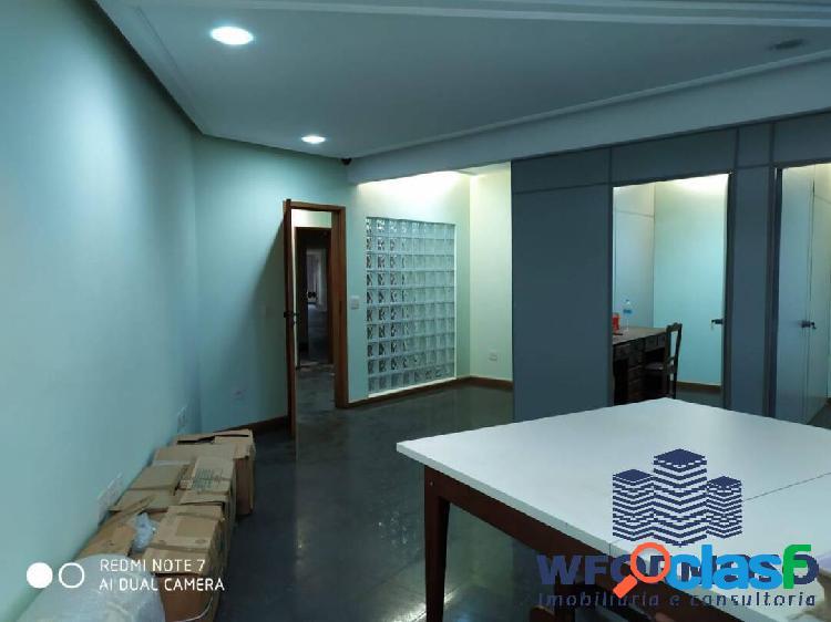 Conjunto de salas para venda e locação, av presidente vargas - centro