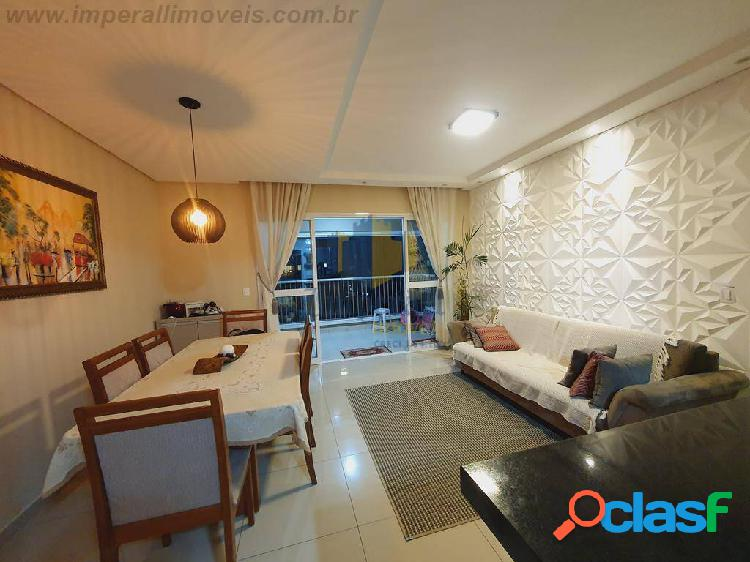 Apartamento splendor garden 75 m² 2 vagas jardim das indústrias sjcampos sp