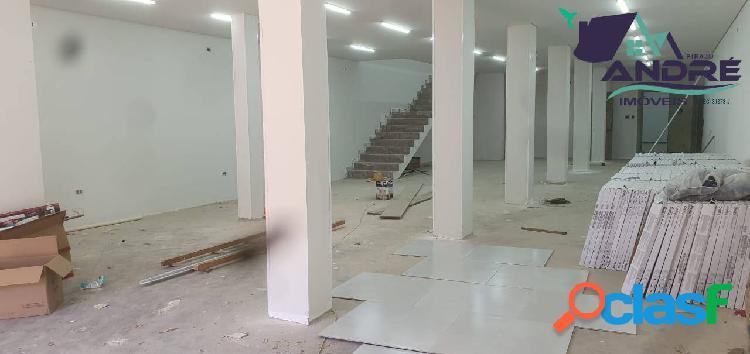 Imóvel comercial, 384m², no Centro, Piraju/SP. 1