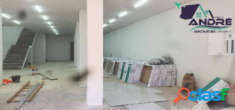 Imóvel comercial, 384m², no Centro, Piraju/SP. 3