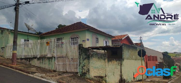 Casa,151m², 2 dormitórios, no bairro alto, piraju /sp