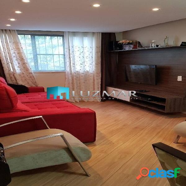 Oportunidade exclusiva apartamento com dois dormitórios - jd. monica