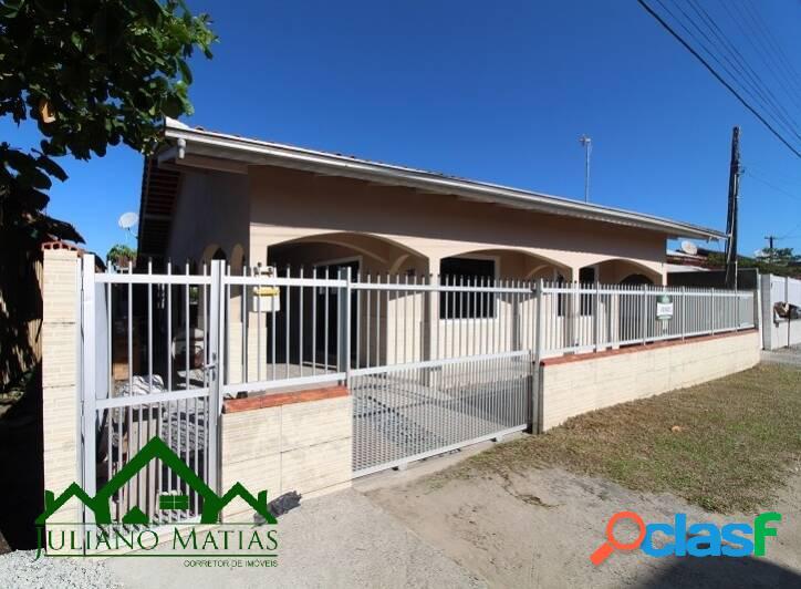 1258 Casa | Balneário Barra do Sul - Centro