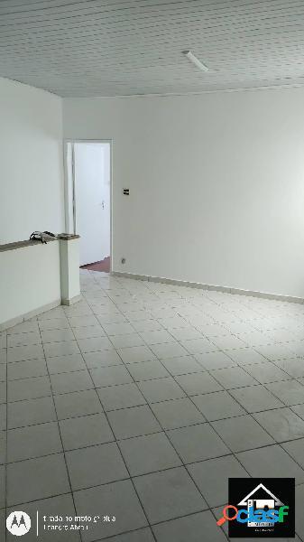 Apartamento sobreloja !! Chácara Santo Antônio 2