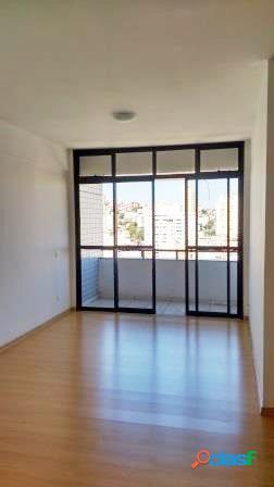 Apartamento 03 quartos bairro nova suíssa