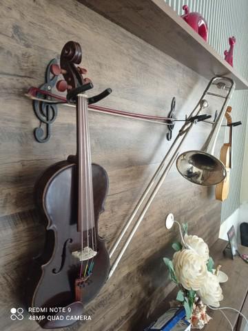 Aulas de violino online. imperdível.