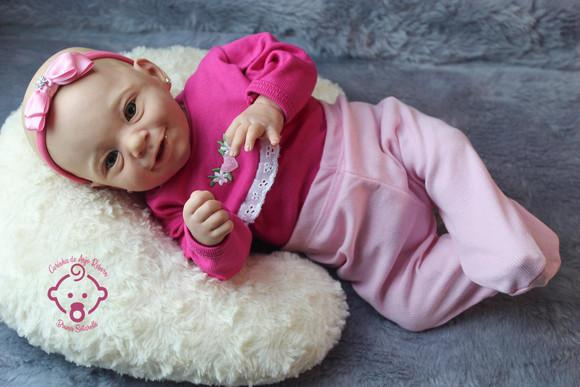 Bebê Sunny Carequinha