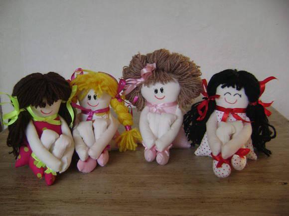 Boneca pernudinha boneca de pano pernudinha boneca de pano