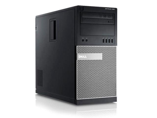 Dell optiplex 990 core i5-2400 3.10ghz - 5gb hd-500gb