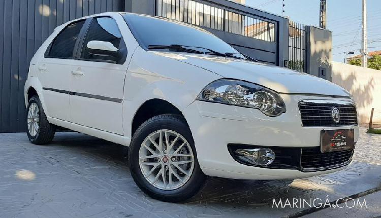 Fiat palio elx 1.4 flex fire completo, 4 pneus novos, baixo