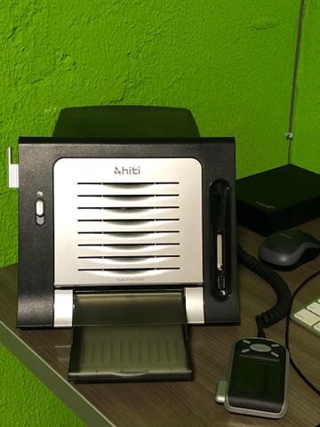 Impressora fotografica hiti s420