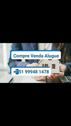 Imóveis: compra venda aluguel