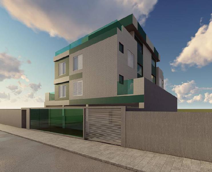 Lançamento] cobertura duplex no bairro itapoã