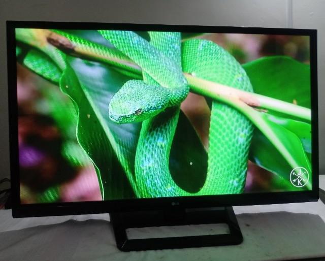 Tv lg 50 polegadas full hd conversor digital saídas hdmi e