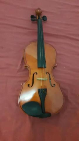 Violino austin acústico.