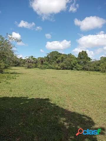 Sítio rural com 5.8 hectares, casa e açude, pimenta viamão