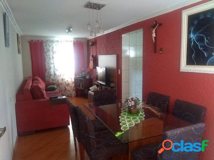 Apartamento grande - 2° andar à venda - cohab 1