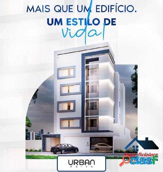 Aptos studio de 1 e 2 dormitorios no bairro horto - ipatinga - cod 260