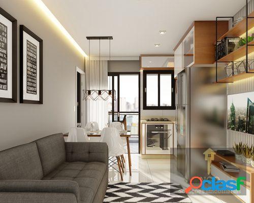 Apartamento com 2 quartos, 50m², à venda - jardim são paulo(zona norte) - são paulo