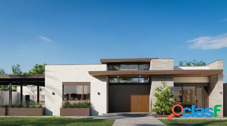 Casa quinta en venta en portal del norte