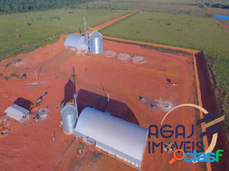 Fazenda em brasnorte-mt   6.700 alq