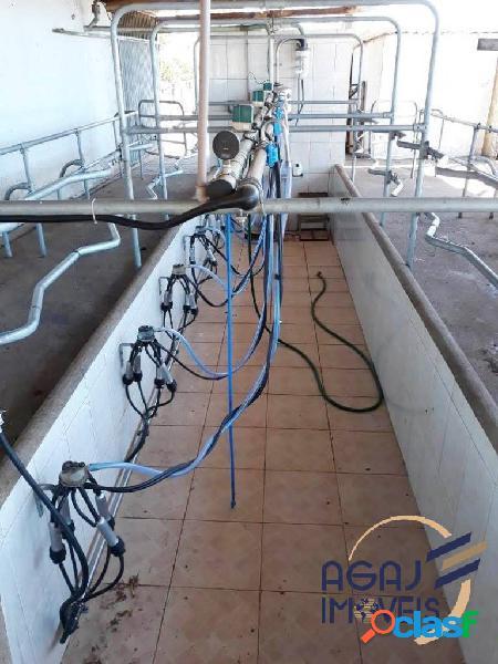 Fazenda em tupaciguara-mg | 11,36 alqueires | pecuária - leiteira