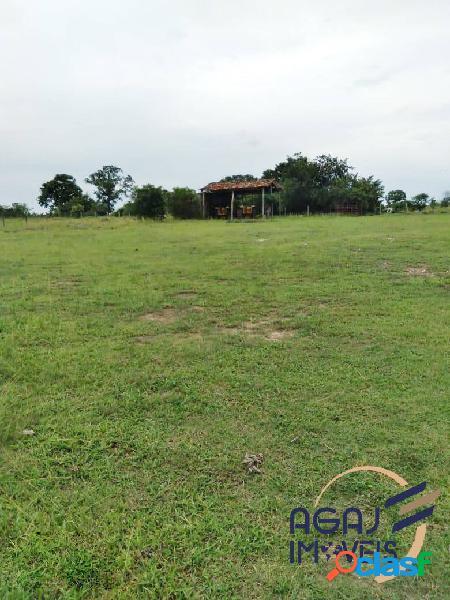 Fazenda em divinópolis-to   266 alq