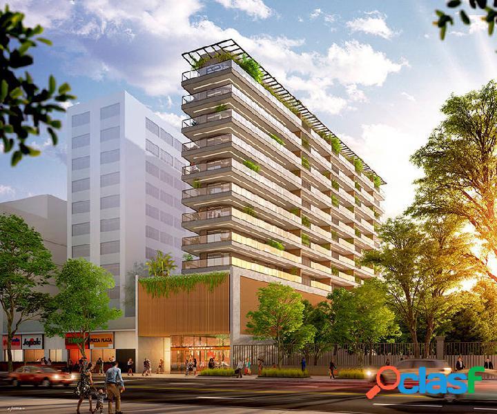 Apartamentos (de 3 quartos) - terrazas - tijuca - rj