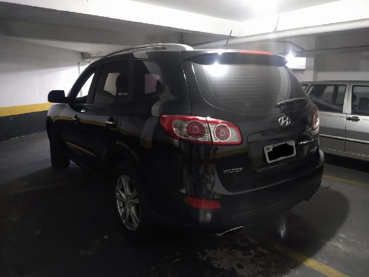 Hyundai santa fe gls 3.5 v6 4x