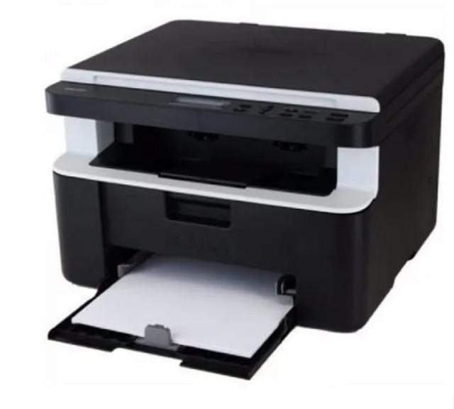 Impressora multifuncional brother dcp 1617nw