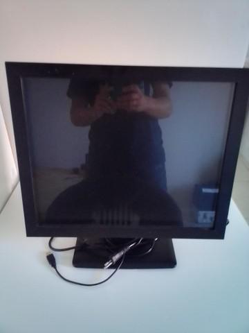Monitor dell touch screen e1913sf