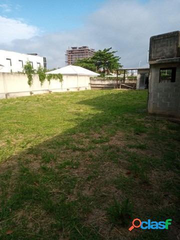 Terreno para venda em rio de janeiro / rj no bairro recreio dos bandeirantes