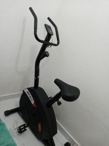 Bicicleta ergométrica 1 mes de uso