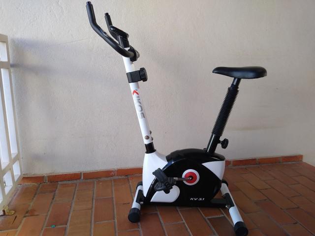 Bicicleta ergométrica kikos kv 3,1