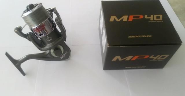 Molinete albatroz mp40 4000
