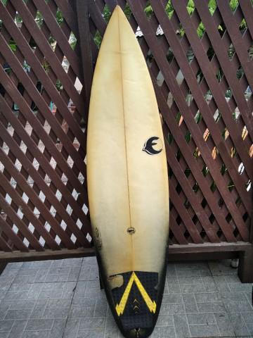 Prancha surf usada!! r$70,00