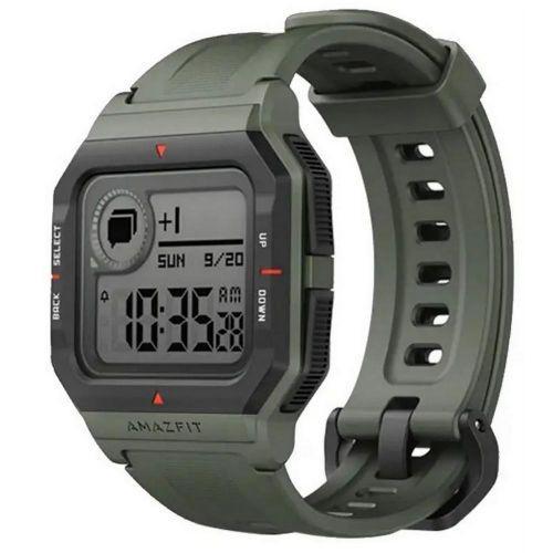 Rel/u00f3gio smartwatch amazfit neo a2001 card/u00edaco